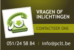 contacter ons